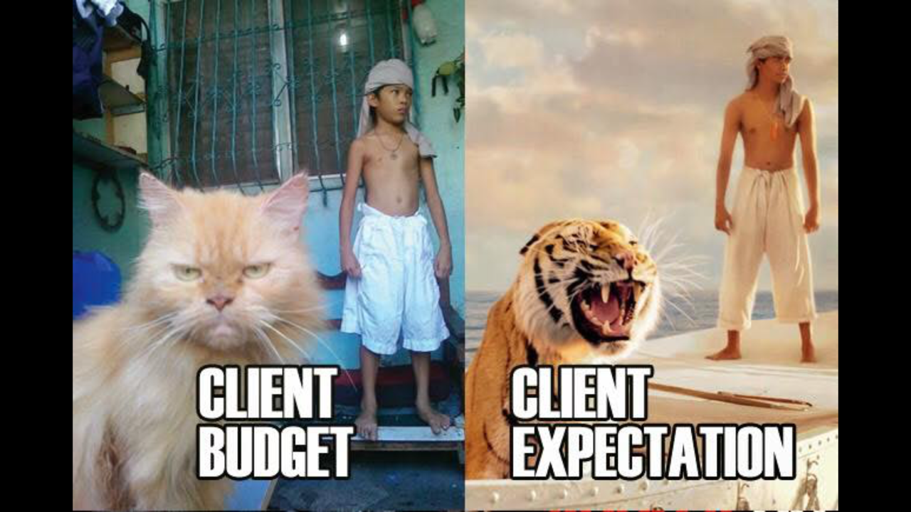 The Expectation and Reality of a Software can be reduced through proper documentation