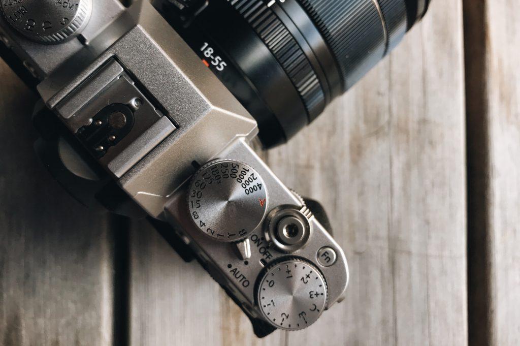 Fujifilm Getty Flixel Your World Cinemagraph Contest